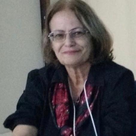 Liga Convida: Loreley Gomes Garcia Especialista em gênero, desenvolvimento e meio ambiente