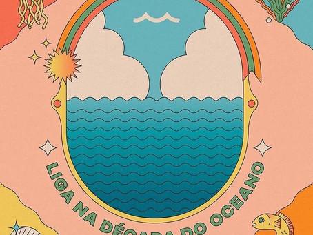 Lançamento da Década no BRASIL