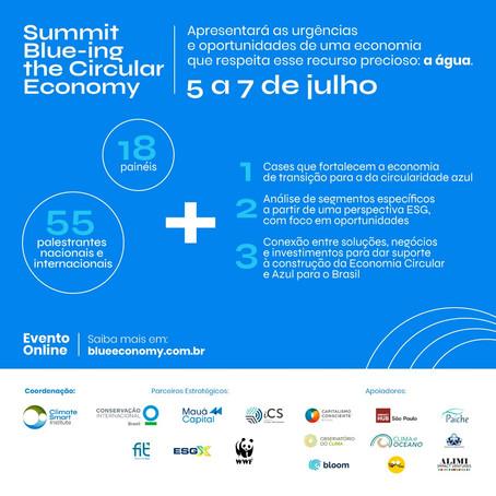 Workshop Economia Circular Azul