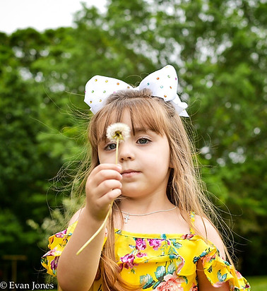 Portrait Photography North Carolina