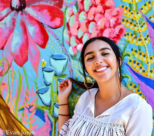 Portrait Photography Graham NC