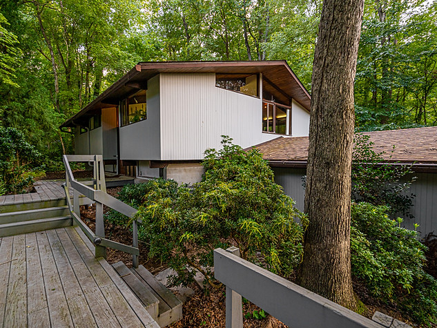 Greensboro Real Estate Photographer
