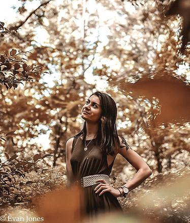 Portrait Photography Burlington