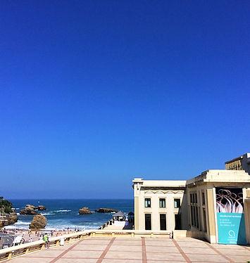 Tours Biarritz. Circuitos turísticos Biarritz.