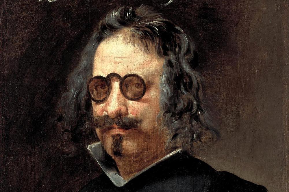 Francisco de Quevedo. Chocolate.