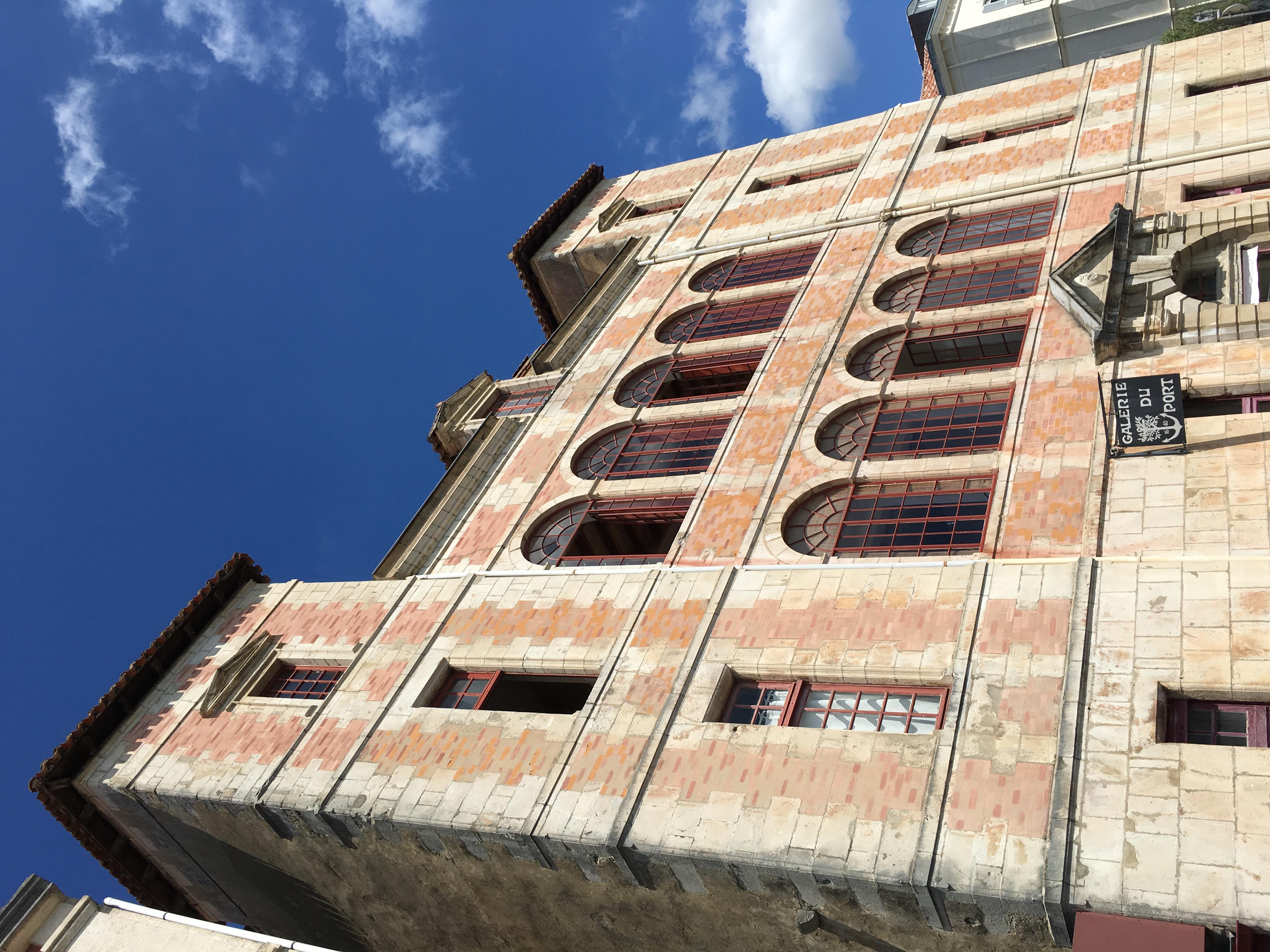 La Casa de la Infanta