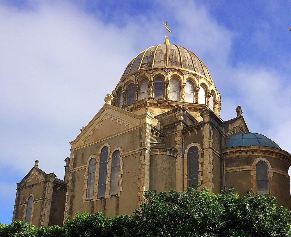 Eglise Orthodoxe Saint Alexandre Nievski
