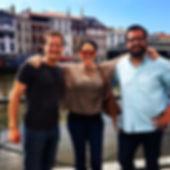 Guía turístico Bayona, Biarritz y San Juan de Luz
