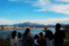 tour privado bayona, biarritz, san juan de luz. Tours privados País Vasco Francés