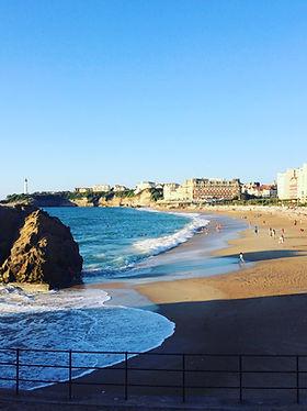 Visitas guiadas Biarritz