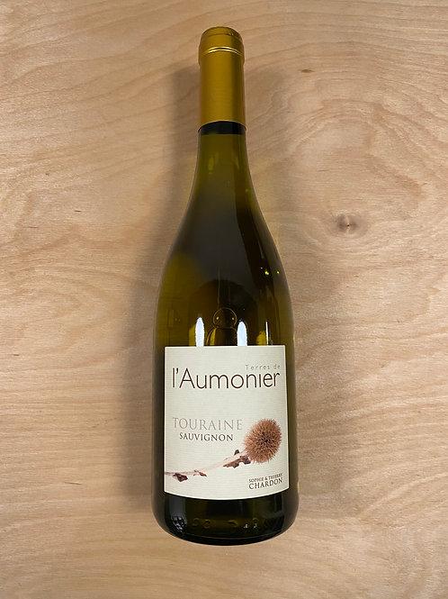 Touraine Sauvignon - Terres de l'Aumonier - 2019