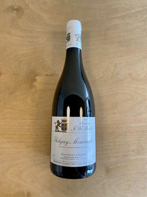 Puligny-Montrachet - Domaine Jean-Marc Boillot - 2017
