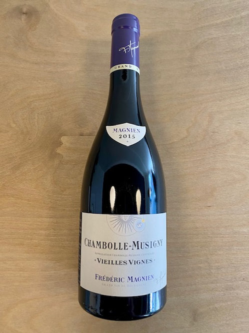 Chambolle-Musigny 'Vieilles Vignes' - Frederic Magnien - 2015