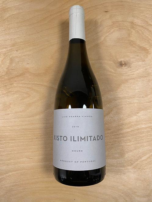 'Xisto Ilimitado' - Luis Seabra - 2018
