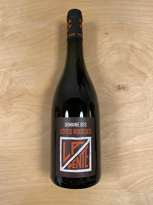 Vin de Savoie 'La Pente' - Domaine des Côtes Rousses - 2018