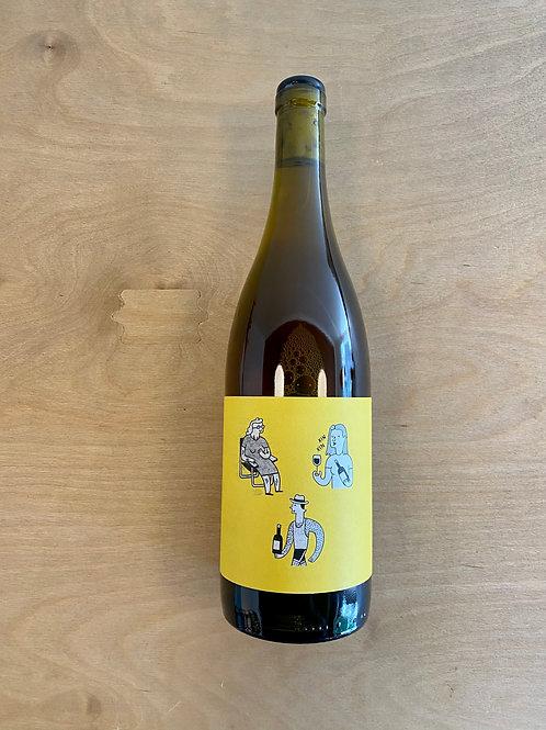 'Sarau' Blanco - Rim Vins - 2019