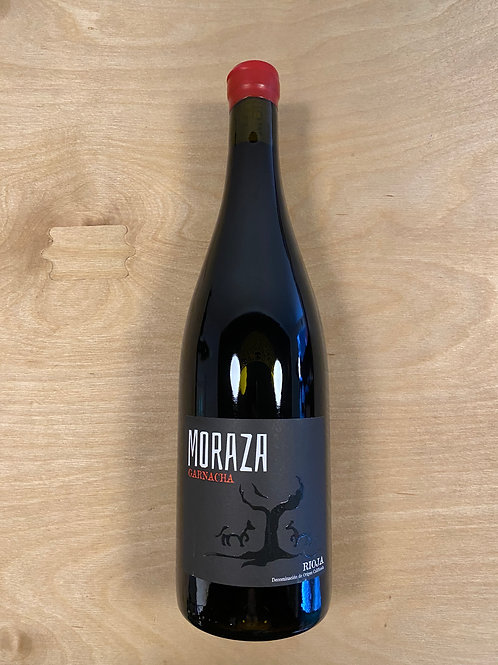 Rioja Garnacha - Bodegas Moraza - 2017