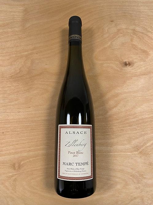 Pinot Blanc 'Zellenberg' - Marc Tempe - 2017