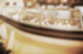 Esempio banco gelati con molti gusti