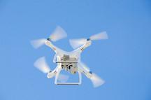 Uso de drone na aquisição de imagens para estudos ambientais