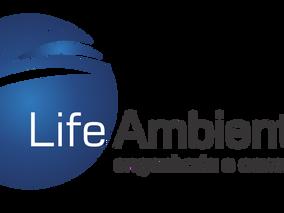 Novo Site da Life Ambiental Engenharia e Consultoria