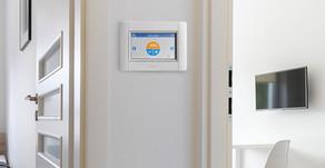Sistemul UPONOR, încălzire și răcire prin pardoseală