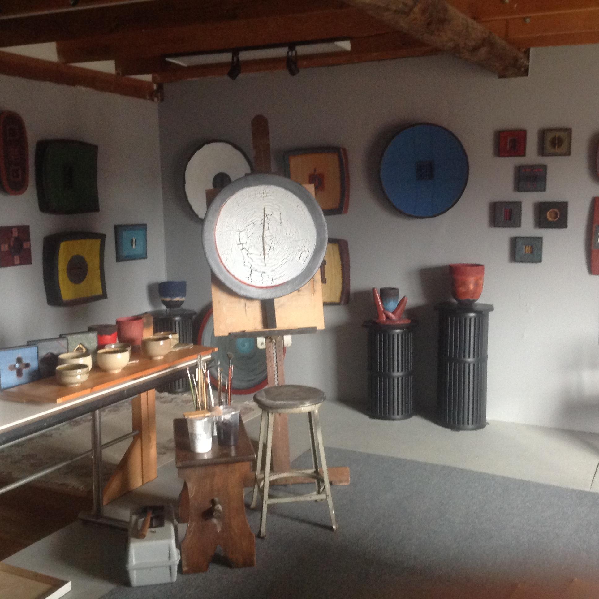 John Baker Studio