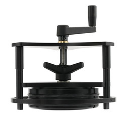 Front of Rotor Puller
