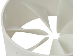 Asymmetric Propeller
