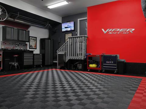 Viper SRT-10