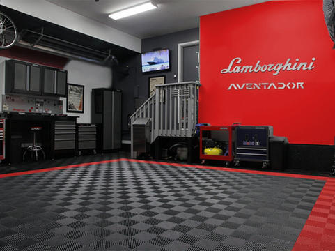 Lamborghini Aventador Combo