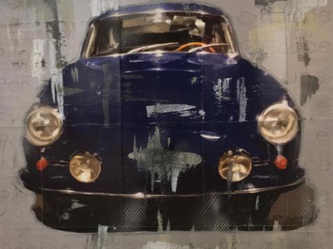 '65 Porsche
