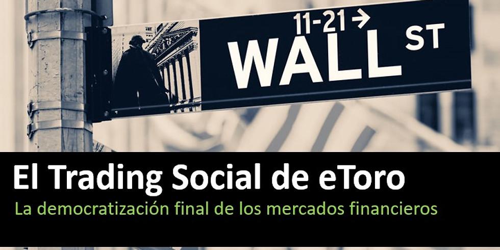 Conferencia. La democratización final de los mercados financieros.