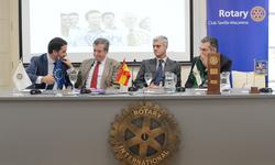 Rotary Smart Meeting Sevilla
