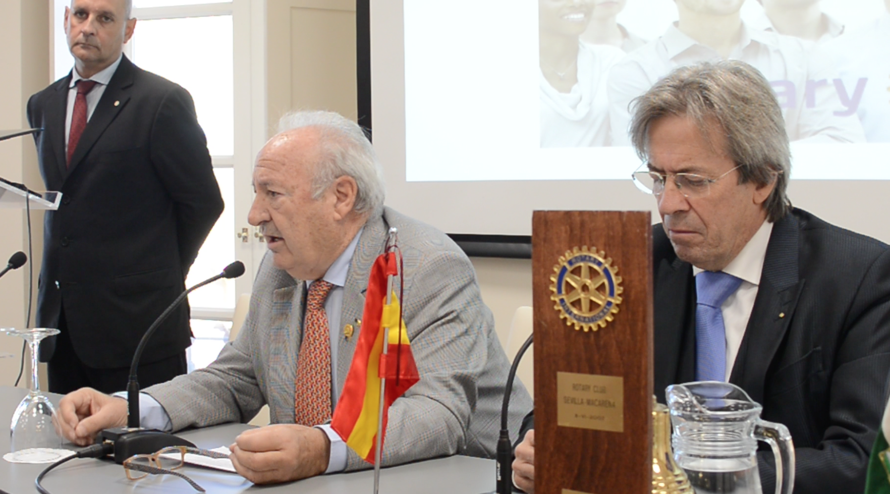 Rotary Smart Meeting Sevilla