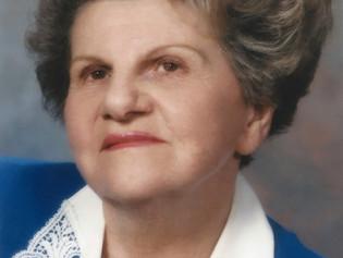 Častitljivih 90 let Zore Tomič, prve predsednice Socialne zbornice Slovenije