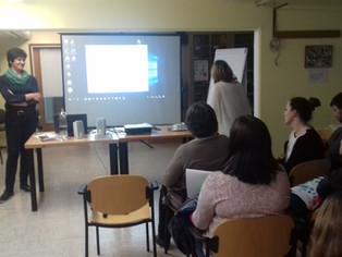 Izobraževanje za zaposlene v okviru programa sodelovanja Interreg Slovenija - Hrvaška