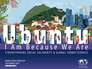 Svetovni dan socialnega dela 2021