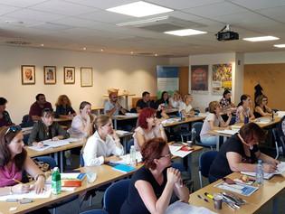 NOVOST v ponudbi izobraževalne dejavnosti Socialne zbornice Slovenije