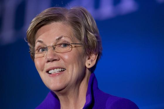 Come organizzare i propri risparmi? Consigli di fine anno...parola di Elizabeth Warren