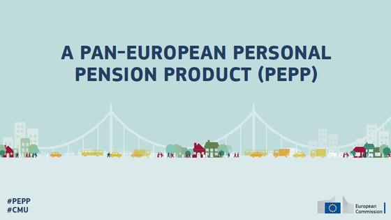 PEPP: nozioni dei nuovi piani pensionistici
