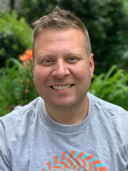 Chris Nicholson: Director of Engagement