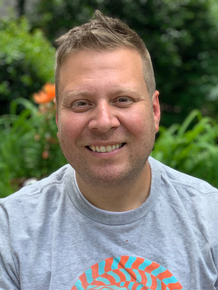 Chris Nicholson: Director of Enagement