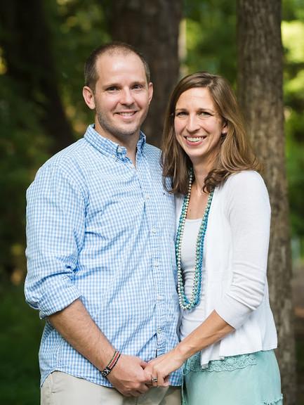 Eric & Anna Lauren Cone: Country Director