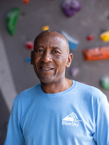 Tom Mutiso: BlueSky Adventures Co-Founder, Deputy Country Director
