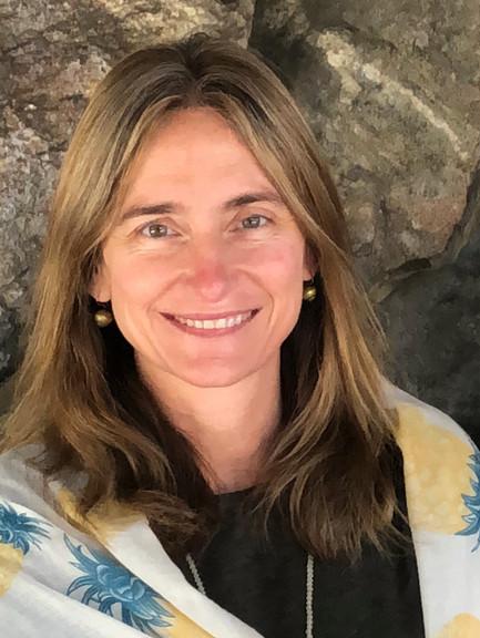 Tammy Preston: Exectuive Director