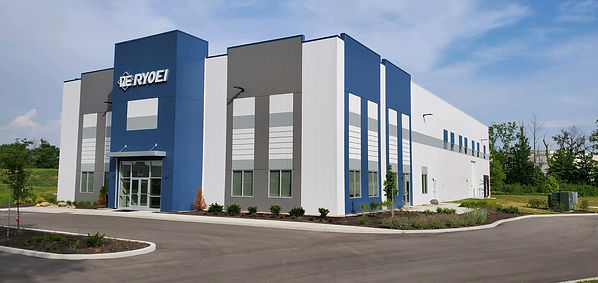Ryoei USA factory in Indiana.jpg