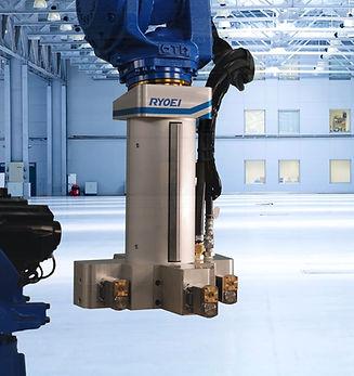 RYOEI USA Ecoshot Spray System