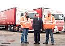 Griffin Freight Services Retford