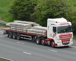 XF Spotted On Motorway